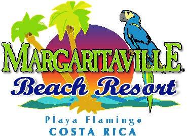Margaritaville Flamingo Logo