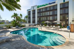 Holiday Inn Express Boca