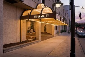 Red Lion Hotel Paper Valley | Hotel in Appleton