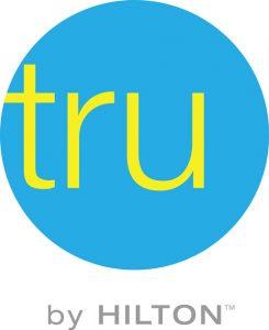 Tru Hotels by Hilton Logo