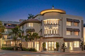 Lennox Miami Beach Exterior Image