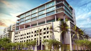 SERENA Hotel Aventura, Tapestry Collection by Hilton Exterior Image