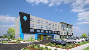 Tru by Hilton Jacksonville Exterior Image