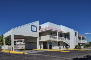 GreenTree Santa Fe-Exterior- image